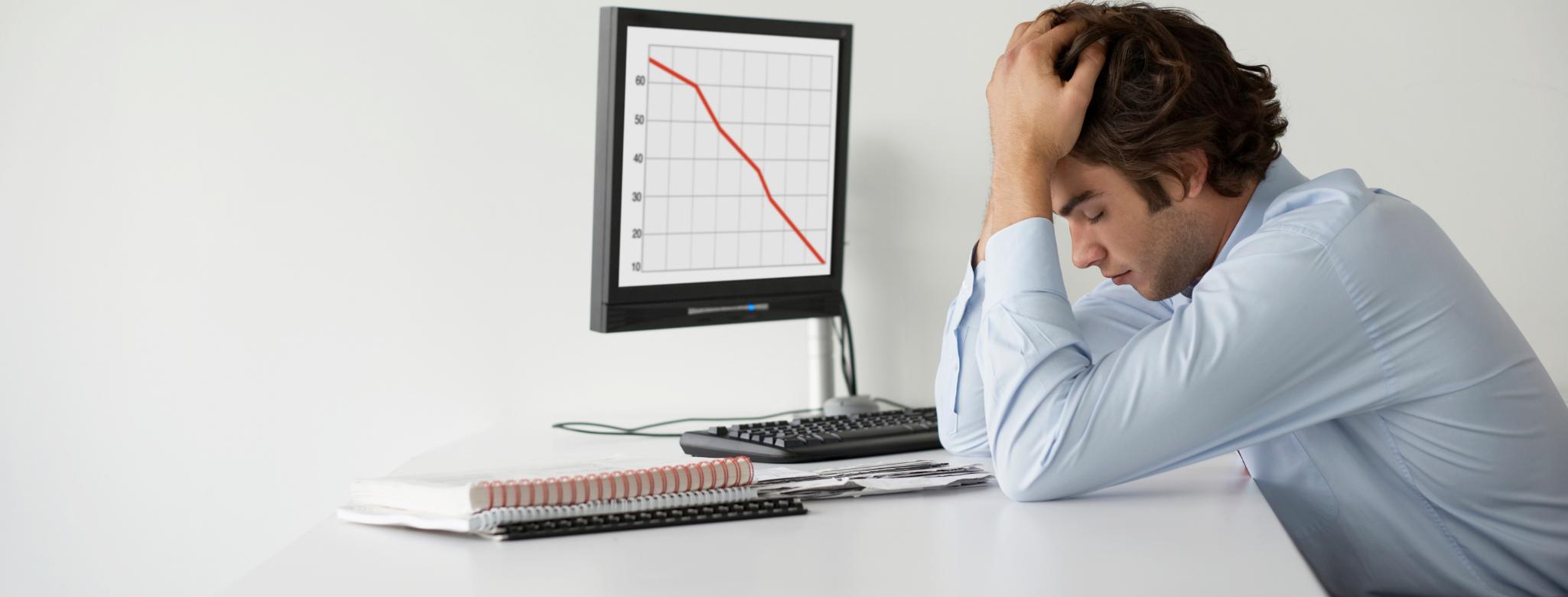 Los autónomos sufren la mayor caída de cotizantes de los últimos 10 años